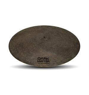 Dream Cymbals Dark Matter Flat Earth 22""