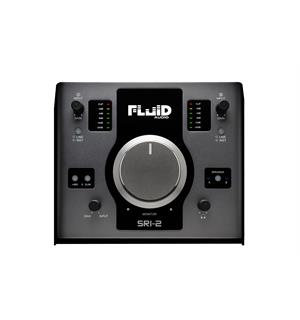 Fluid Audio SRI-2 Lydkort
