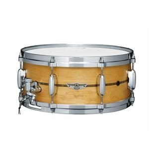 Tama TLM146S-OMP Star Solid Maple 14x6,5 Skarptromme Oiled Natural Maple