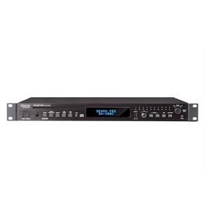 Denon DN-300CMKII CD/Media Player with Tempo Control