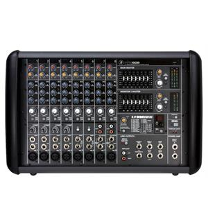 Mackie PPM608 8-channel powered mixer 1000W
