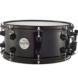 "Mapex MPML3600BMB MPX 13"" x 6"" Transparent midnight black"