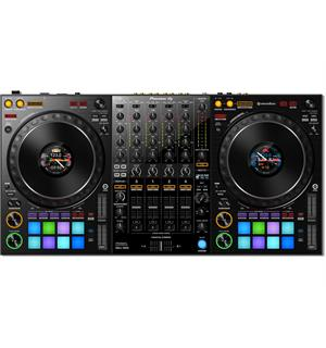 Pioneer DDJ-1000 DJ kontroller for Rekordbox DJ