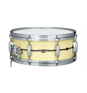 Tama TWS1465-ATW Star Walnut 14x6,5 Skarptromme  Antique White