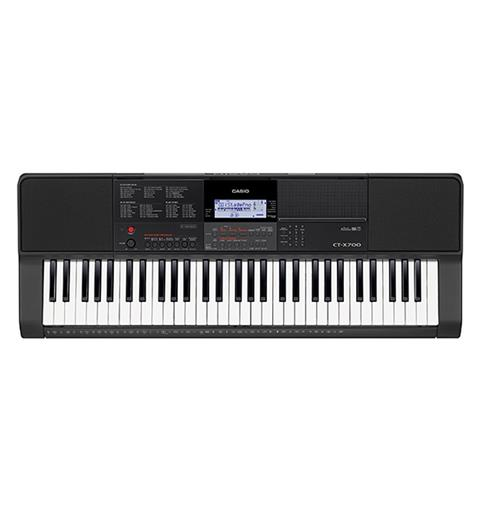 Casio CT-X700 Portabelt keyboard