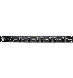 Black Lion Audio B12A Quad 4 Channel Mic Preamp