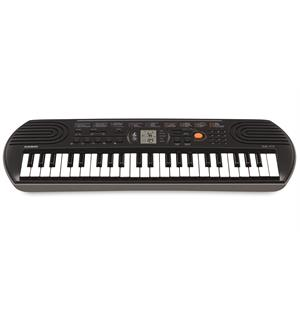 Casio SA-77 Arranger Keyboard