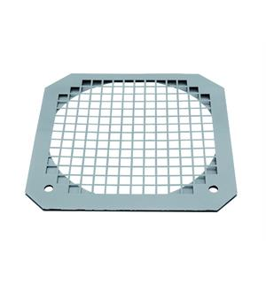 EUROLITE Color filter frame for ML-56/64, silver
