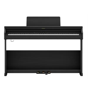 Roland RP701 Digitalpiano Contemporary Black