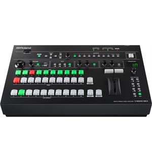 Roland V-800HD MK2 Multi-format video switcher