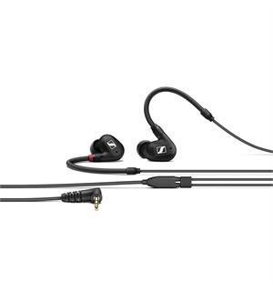 Sennheiser IE 40 PRO BLACK Dynamic in-ear monitoring headphones