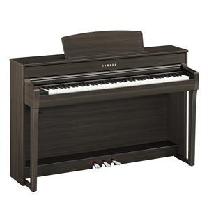 Yamaha CLP745 DW Digitalt piano Dark Walnut