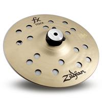 Zildjian FXS8 Stack Pair with Cymbolt Mount