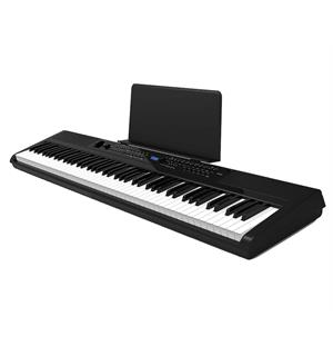 Artesia PE-88 Digitalpiano Sort
