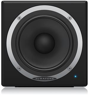 Auratone C50A Studio monitor Active 30-Watt Full-Range Reference(stk)