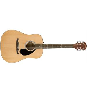 Fender FA-125 Dreadnought Natural, RW