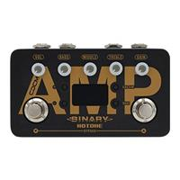 Hotone Binary Amp - Amplifier Modeling CDCM Pedal