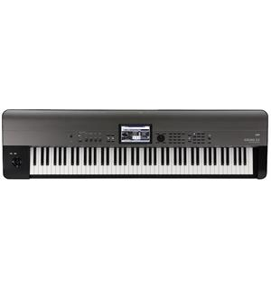 Korg Krome EX-88 Workstation