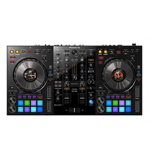 Pioneer DJ DDJ-800 2-kanals kontroller for Rekordbox DJ