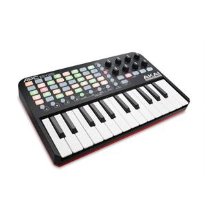 Akai APC Key 25 Usb KeyboardKontroller