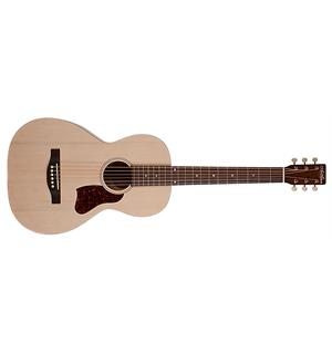 Art & Lutherie Roadhouse Faded Cream Godin Q1T electronics