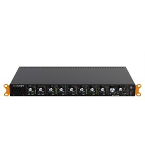 Arturia Audiofuse 8Pre 8in/8ut USB audio expansion.
