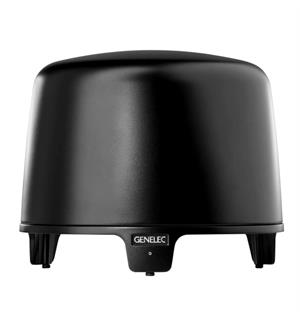 "Genelec F One mk2 Aktive Subwoofer 6.5"" Black"