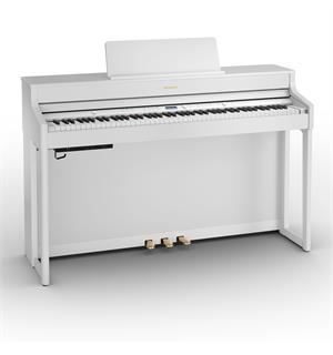 Roland HP702-WH Digital Piano White