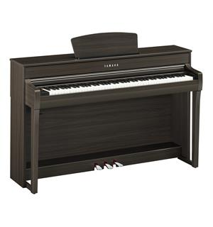 Yamaha CLP735 DW Digitalt piano Dark Walnut
