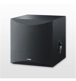 Yamaha KS-SW100 Subwoofer for Keyboards For use with PSR-A3000/S975/S775/S670