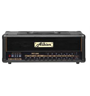 Albion TCT100H Head, twin channel 100w