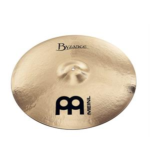 "Meinl B21MR-B Byzance Brilliant 21"" Medium Ride"