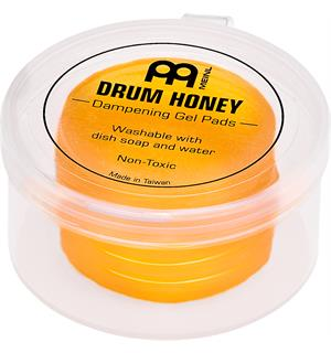 Meinl MDH Meinl Drum Honey, 6 pcs Drum Gel