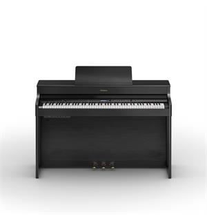Roland HP702-CH Digital Piano Charcoal Black