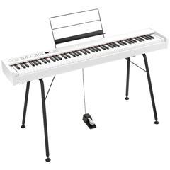 Korg D1 White Digital Stage Piano
