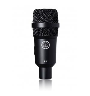 AKG Perception 4 instrumentmikrofon