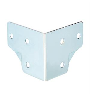Adam Hall Hardware 4054 - Corner Brace 47 x 52 cranked