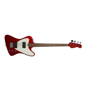 Ashdown Low Rider 4 Candy Apple Red 4 String Bass
