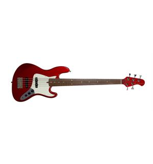 Ashdown The Grail 5 Candy Apple Red 5 String Bass