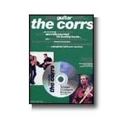 Bok  Corrs The - Play guitar with gtr tab + CD