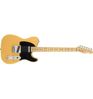 Fender American Original '50s Telecaster Butterscotch Blonde, MN