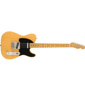 Fender Vintera '50s Telecaster Modified Butterscotch Blonde, MN