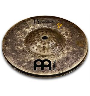 Meinl AC-CRASHER Meinl Crasher Hats 8/8 Benny Greb