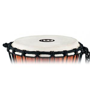 Meinl HEAD-53 Leather African Djembe Medium