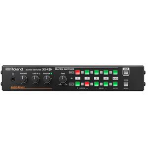 Roland XS-42H Matrix switcher