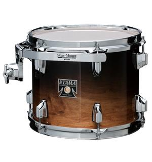 Tama CLB22D-CFF Superstar Classic Bass- Tromme MA 22x16, Coffee Fade