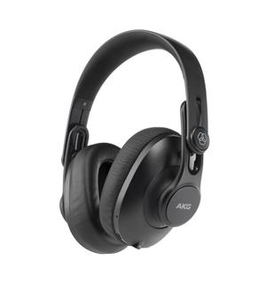 AKG K361 BT Hodelefon 32 ohm Bluetooth