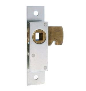 Adam Hall Hardware 1650 - Square Hole Turnlock