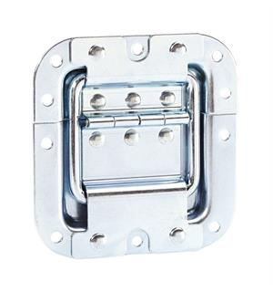 Adam Hall Hardware 27095 - Lid Stay with built-in Hinge in D