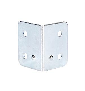 Adam Hall Hardware 40431 - Corner Brace 40 x 31
